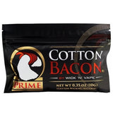 Cotton Bacon Prime by Wick n Vape - Vape Cafe Ltd