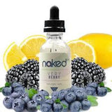 Naked 100 - Vape Cafe Ltd