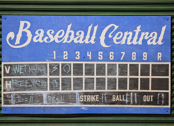 Screenprinting Case Study: Baseball Central - The 4 Things They're Doing Right
