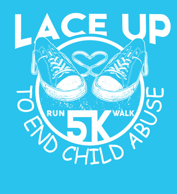 Lace Up to End Child Abuse 5K Run/Walk