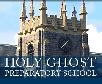 Holy Ghost Preparatory