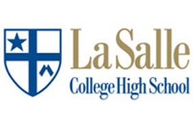 La Salle College High School Graduation
