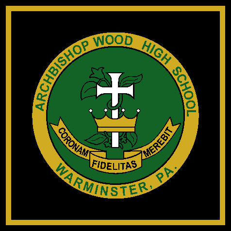 Archbishop Wood School CREST Hunter Base