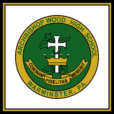 Archbishop Wood School CREST Natural Base