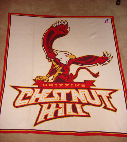 Chestnut Hill Griffin 50 x 60