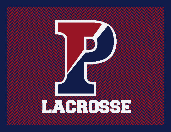 PENN Men's Chevron LAX 60 x 50