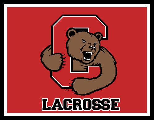 Cornell Solid Men's LAX 60 x 50