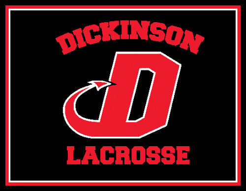 Dickinson Solid Lacrosse 60 x 50