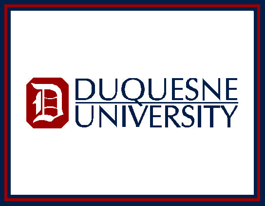 Duquesne University  Natural  60 x 50