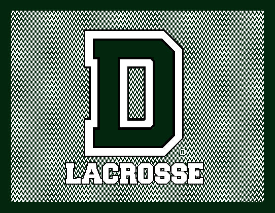 NEW Dartmouth Chevron LAX