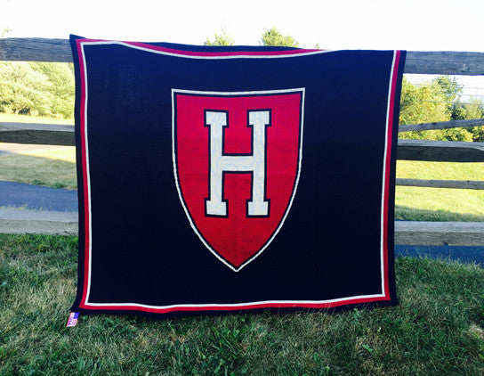 Harvard Shield 60 x 50