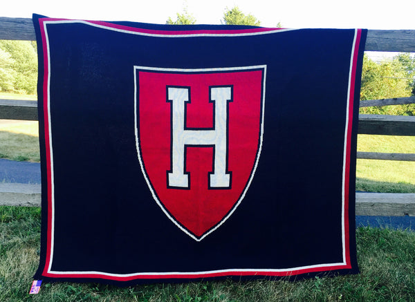 Custom Harvard  Shield 60 x 50