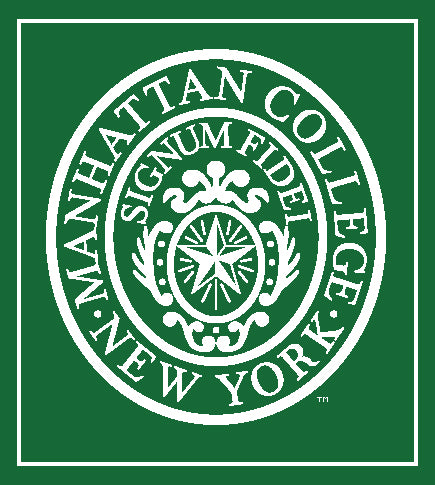 Manhattan Hunter Seal Dorm, Home, Office, Alumni, Tailgate Blanket