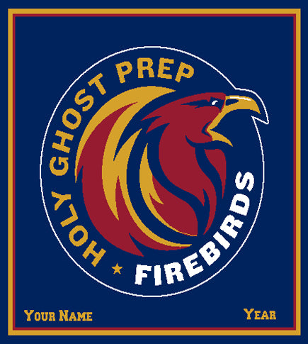 NEW Holy Ghost Firebird Custom Name and YEAR