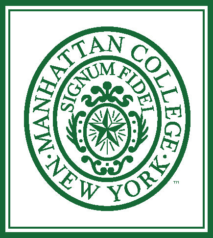 Manhattan Natural Seal Dorm, Home, Office, Graduate, Alumni, Tailgate Blanket