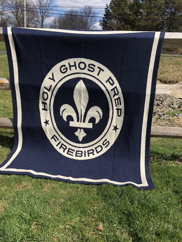Holy Ghost Athletic Seal FIREBIRDS  BLANK  50 x 60