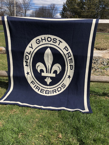 Holy Ghost Athletic Seal  BLANK  50 x 60