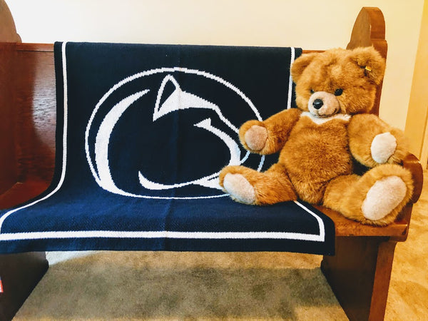 Penn State Signature Baby 30 x 40