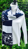Villanova V - NOVA - CAT Supersoft Scarf