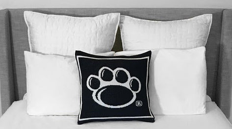 Penn State Paw Pillow 20 x 20