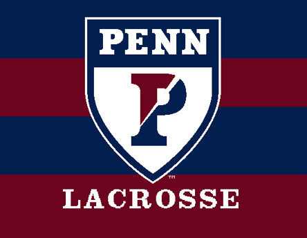 PENN Women's Stripe LAX