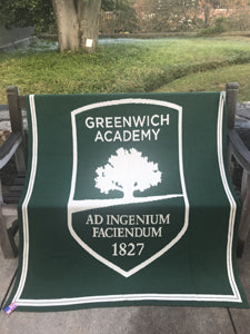 Greenwich Academy Shield 50 x 60