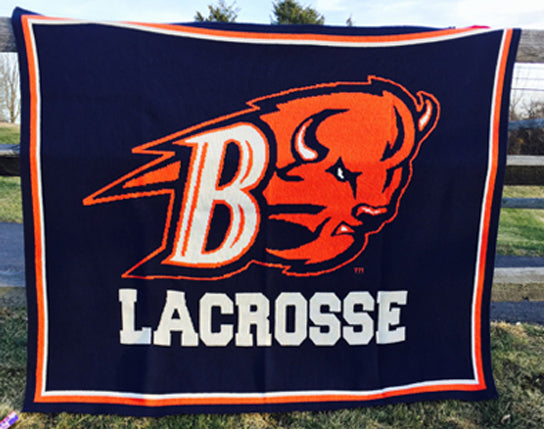Bucknell Women's Lax Navy