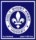 Custom Holy Ghost Any SPORT / CLUB   50 x 60