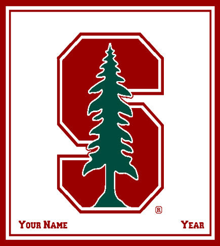 Custom Stanford Tree 50 x 60