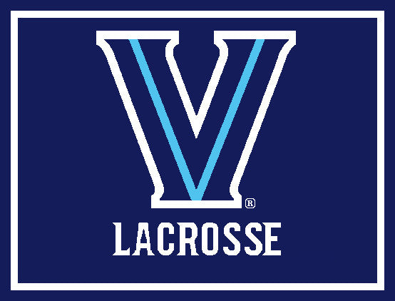 Villanova University Women's Lacrosse NAVY Base