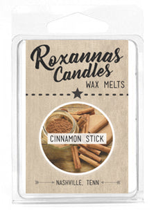 Cinnamon Stick Soy Wax Melt