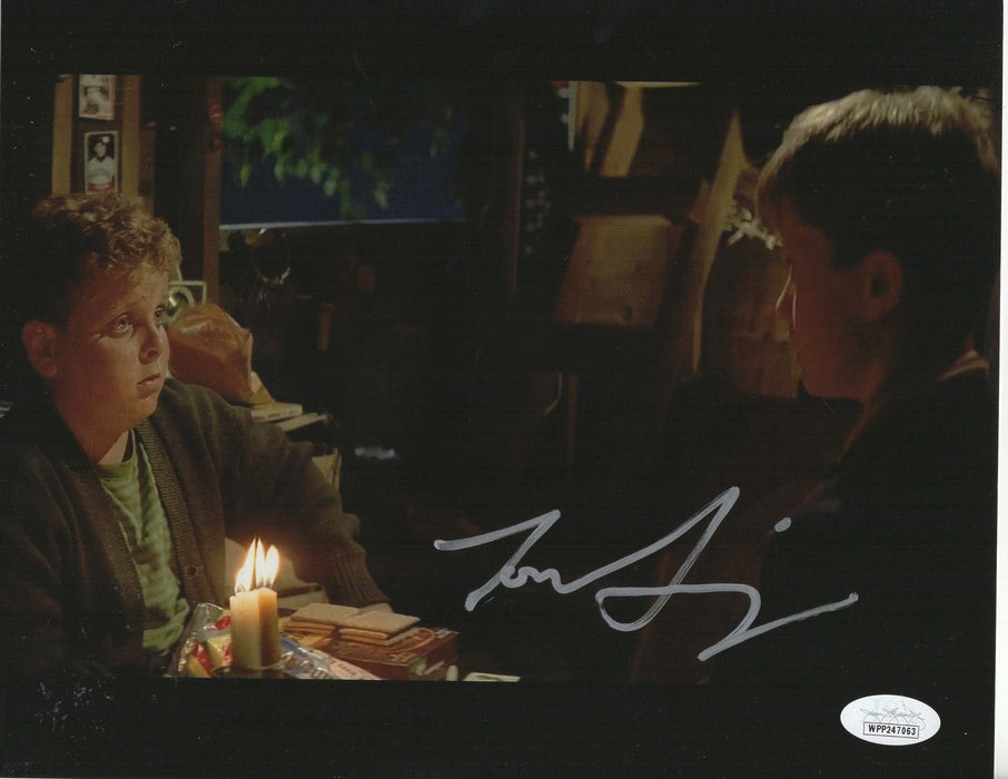 Tom Guiry Autograph 8x10 Photo The Sandlot Scotty Smalls