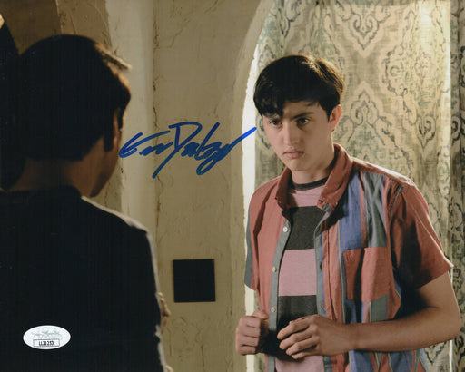 Gianni DeCenzo Autograph 8x10 Photo Cobra Kai Signed JSA COA 2