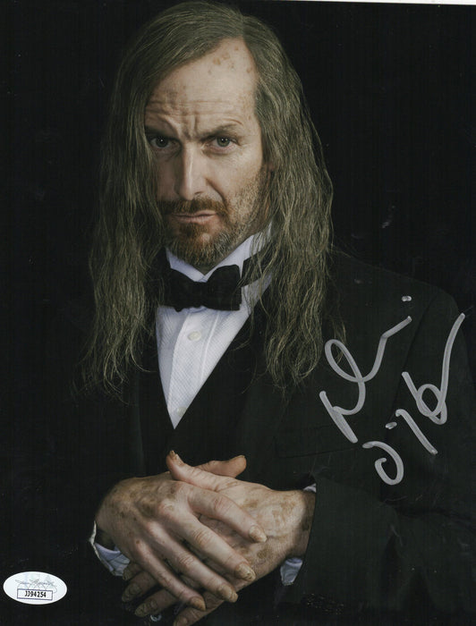 Denis O'Hare Autograph 8x10 Photo American Horror Story Signed JSA COA