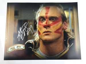 Andrew Bryniarski Autograph The Program 16x20 Photo ESU Lattimer 99 COA