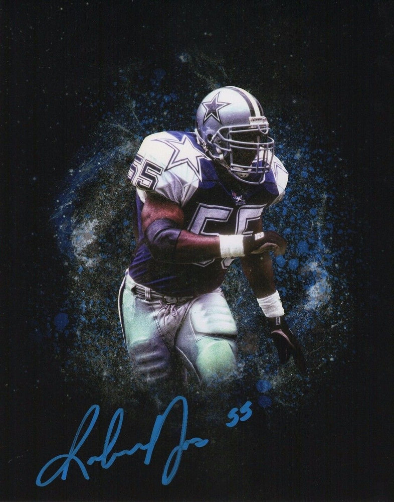 Robert Jones Autograph Dallas Cowboys Signed 8x10 Photo Picture COA CUSTOM