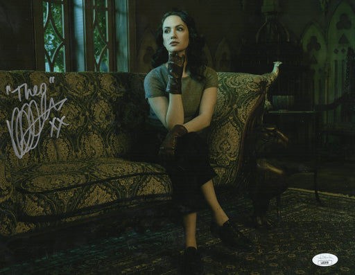 Kate Siegel Autograph 11x14 Photo The Haunting Theo Signed JSA COA 3