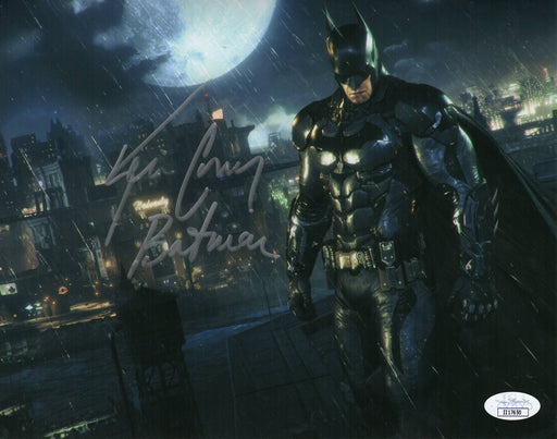 Kevin Conroy Signed Autograph 8x10 Photo Batman Animated Series JSA COA Z5