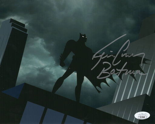 Kevin Conroy Signed Autograph 8x10 Photo Batman Animated Series JSA COA Z4