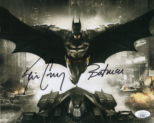 Kevin Conroy Signed Autograph 8x10 Photo Batman Animated Series JSA COA Z2