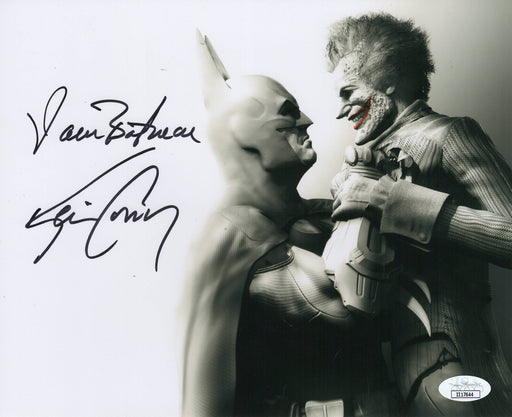 Kevin Conroy Signed Autograph 8x10 Photo Batman Animated Series JSA COA Z1