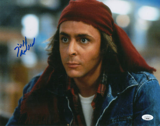 Judd Nelson Autograph 11x14 Photo The Breakfast Club Signed JSA COA