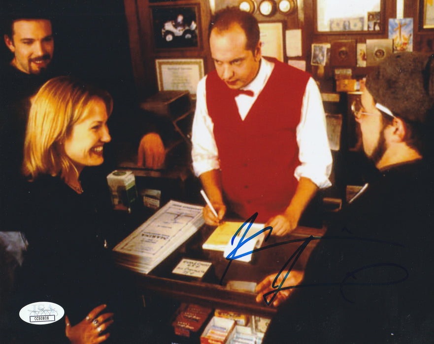 Kevin Smith Autograph 8x10 Photo Jay and Silent Bob JSA COA Signed Photo 2
