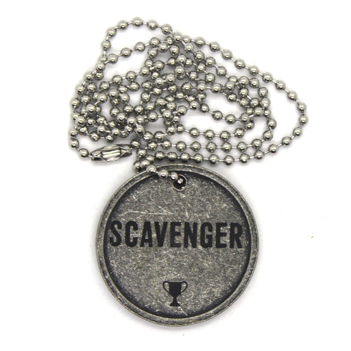 Zobie Gamer The Last of Us Firefly Pendant Necklace Prop Replica - Scavenger