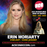 Erin Moriarty Official ACE Comic Con Signing Autograph Pre-Order