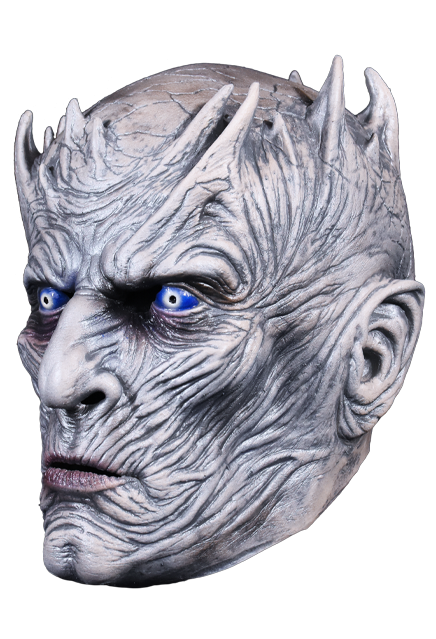 Game Of Thrones Night King Mask Zobie Productions