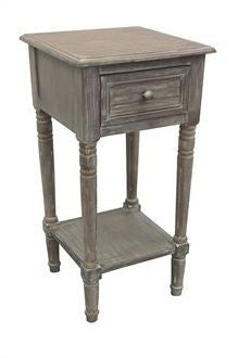 Portsea Bedside Table