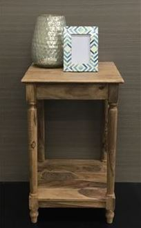 Lucy Bedside Table