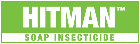 Hitman Soap Insecticide 1ltr