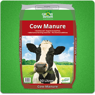 Cow Manure 30 ltr